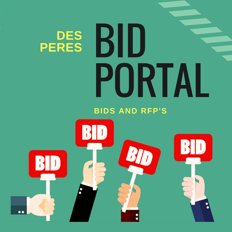 Bid Portal Graphic