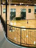 DP Basketball Court