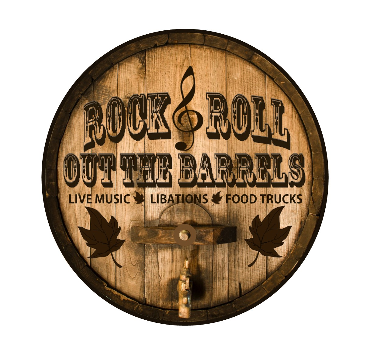 Rock and Roll out the Barrels