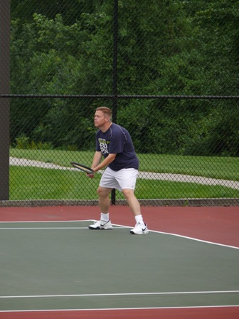 Adult Tennis Leagues